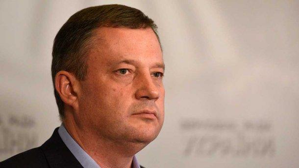 Апелляционный суд уменьшил на 10 млн залог Ярославу Дубневичу
