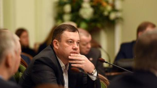 ВАКС арестовал все имущество нардепа Ярослава Дубневича