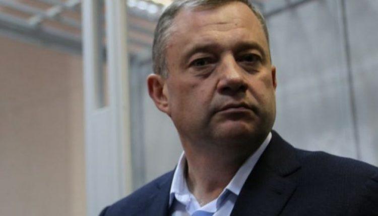 После объявления подозрения нардеп Дубневич переписал подконтрольную ему фирму на сына