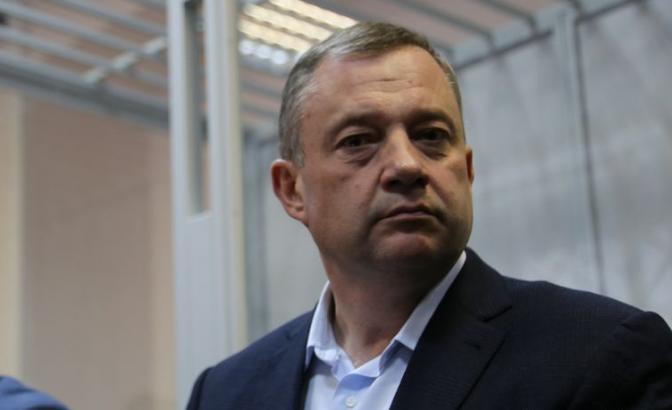 За нардепа Ярослава Дубневича внесли 100 млн гривен залога