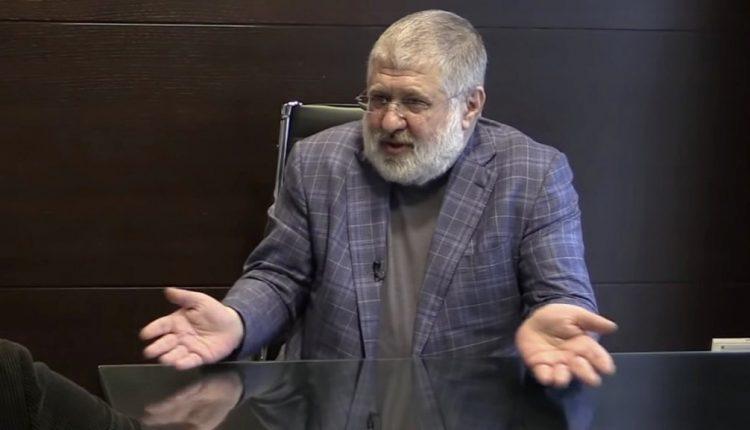 """Юрий Касьянов: """"Надо продать """"Приват"""" американскому правительству"""""""