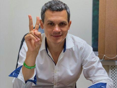 """""""Слуга народа"""" Алексей Кучер возглавил Харьковскую ОГА"""