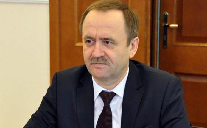 Заместитель министра получил 250 тысяч гривен компенсации за неиспользованный отпуск