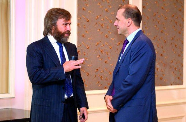 АМКУ одобрил передачу Новинскому части активов Григоришина