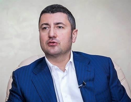По делу банка Олега Бахматюка объявили подозрение восьмерым людям