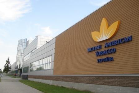 После встречи с Зеленским табачный гигант восстановит производство в Прилуках