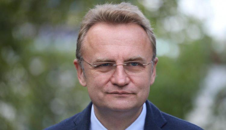 Суд назначил Андрею Садовому залог в 1 млн гривен