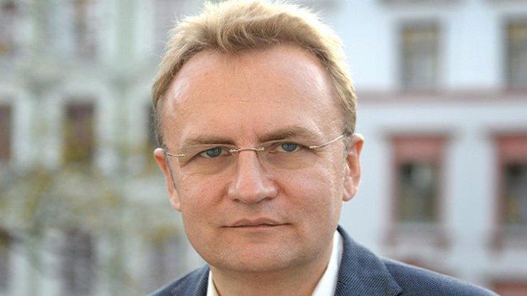 Мэру Львова Андрею Садовому вручили подозрение