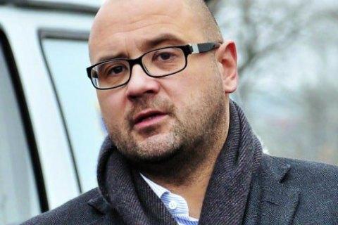 Бывший нардеп Дмитрий Святаш объявлен в розыск