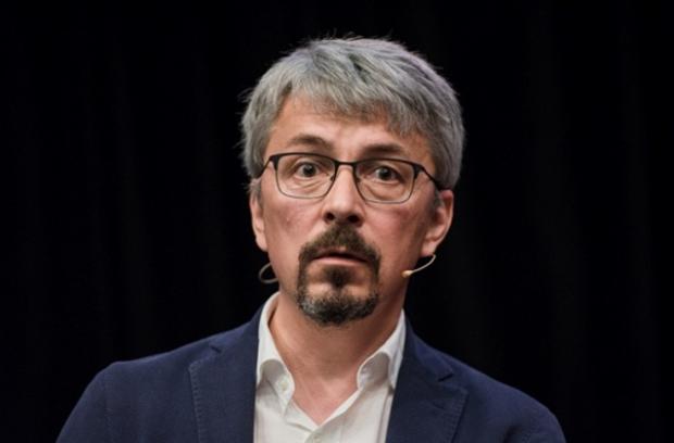 """Владимир Бойко: """"Передайте Ткаченко, что журналистов можно кормить селедкой и не давать воды"""""""
