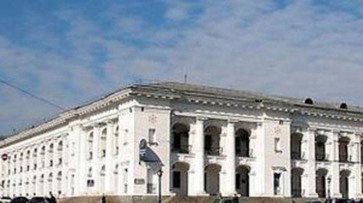 Реконструкция Гостиного двора в Киеве обойдется в 500 млн