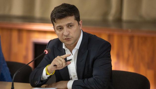 Владимир Зеленский получил 902 тысячи гривен от сдачи имущества в аренду