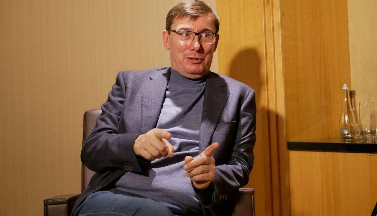 Луценко считает, что олигархи – очень умные люди, а Коломойский – гениальный комбинатор