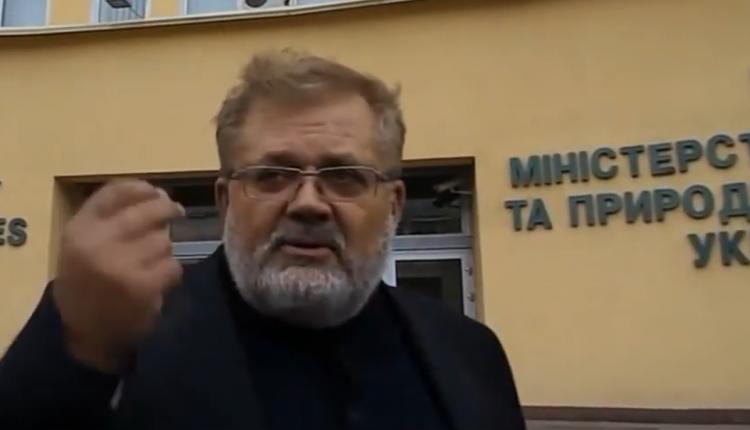 Украинский газ разыграли по-отечески