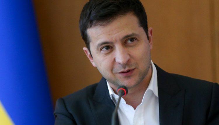 Зеленский дал отмашку подготовке к большой приватизации