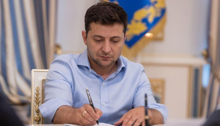 Президент подписал закон о уголовной ответственности за незаконное обогащение