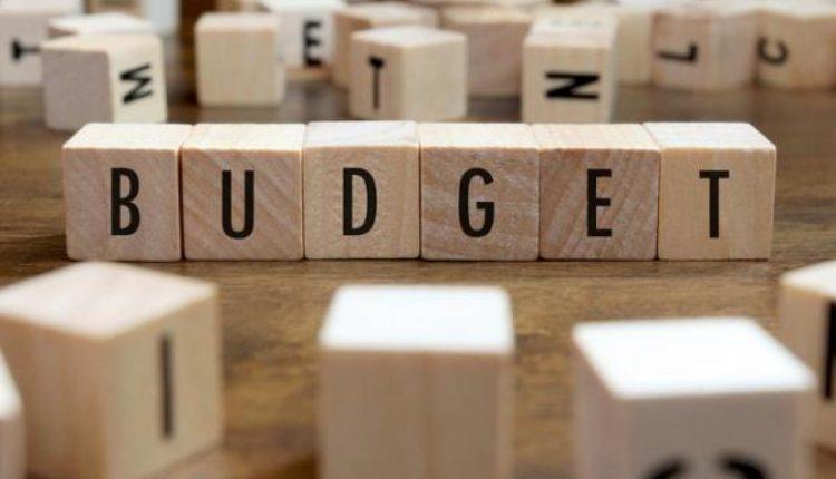 Кабмин утвердил и передал в Раду проект госбюджета на 2022 год