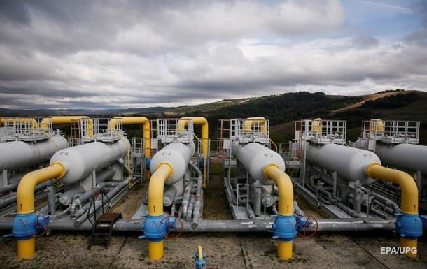 Верховная Рада запретила приватизацию подземных газохранилищ