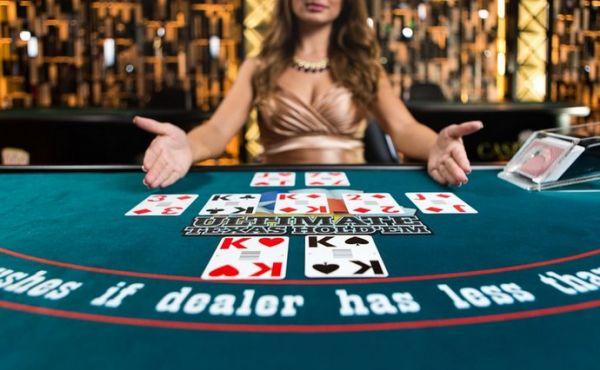 В Кабмине хотят заработать 3 млрд в казино