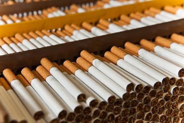 Антимонопольный комитет рекомендовал табачным компаниям разработать прозрачные условия дистрибьюции