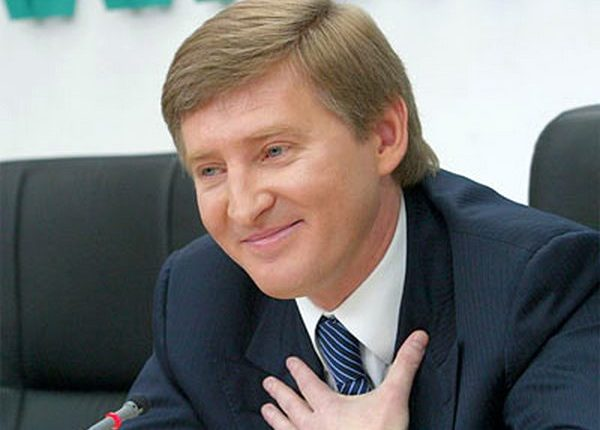 Новый телеканал Рината Ахметова начал техническое вещание
