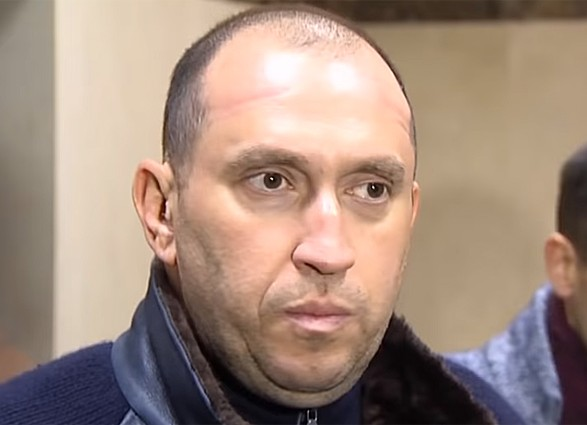 Суд оставил без изменений меру пресечения Вадиму Альперину