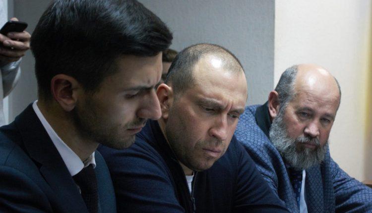 За Вадима Альперина внесли 70 млн гривен залога