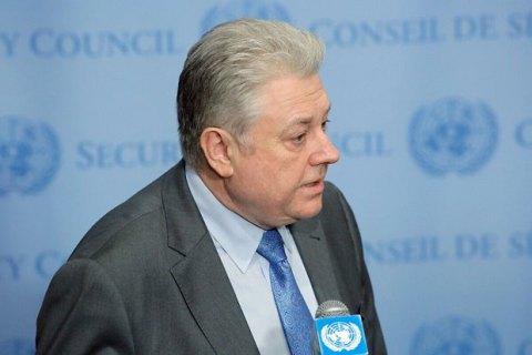 Зеленский назначил Ельченко послом в США