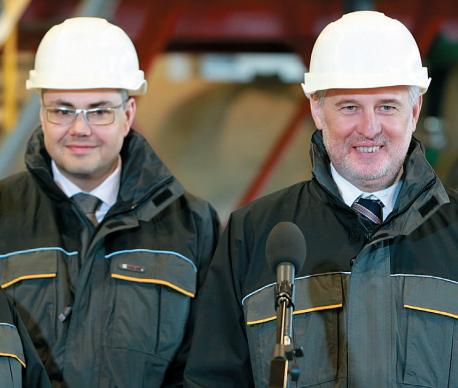 Долг ЗТМК Фирташа за электроэнергию превысил 1,2 млрд
