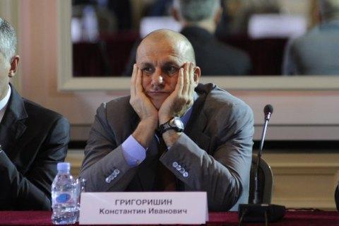 Банки требуют от компании Григоришина более 10 млрд
