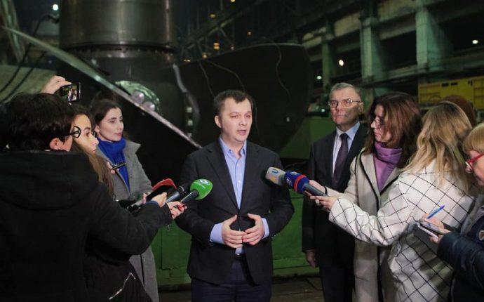 Министр экономики поделился мечтами о повышении зарплаты