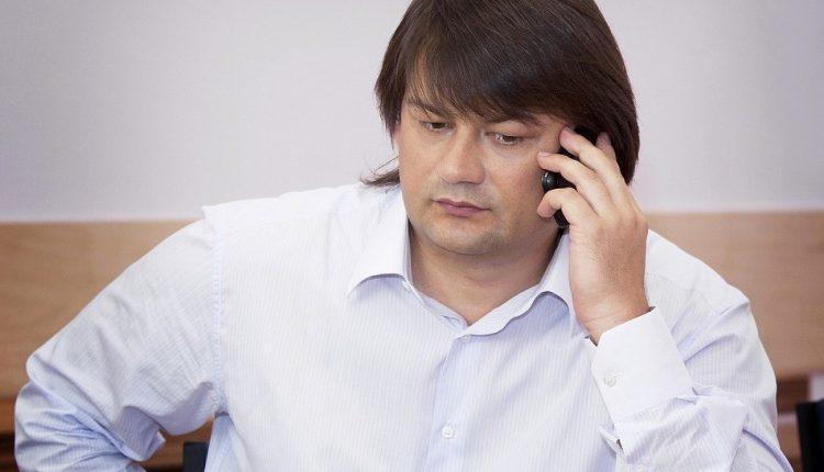 "Суд арестовал активы владельца ""Дельта Банка"" Николая Лагуна на 690 млн"