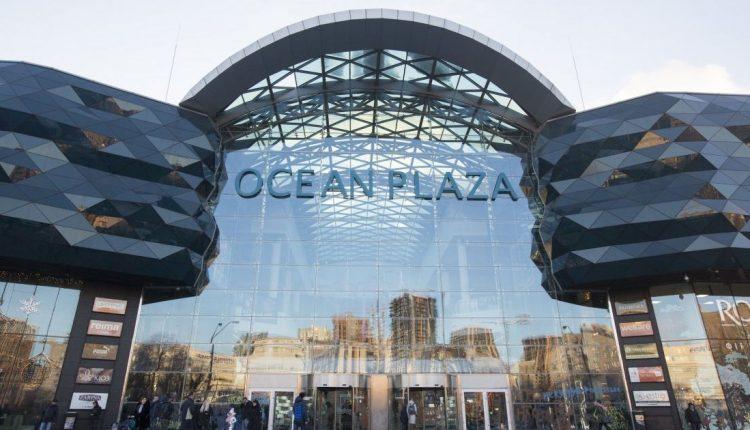 Стало известно, какую долю в киевском ТРЦ Ocean Plaza намерен купить Василий Хмельницкий