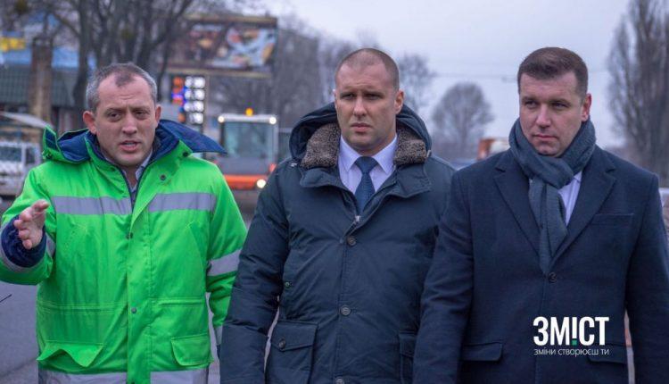 Полтавские автодорожники «пробили дно» за 3,77 млрд