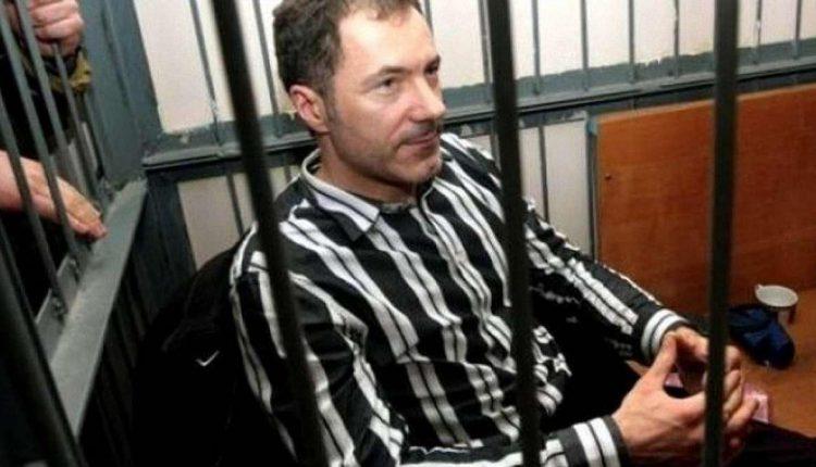 Мосгорсуд приговорил Николая Рудьковского к двум годам колонии