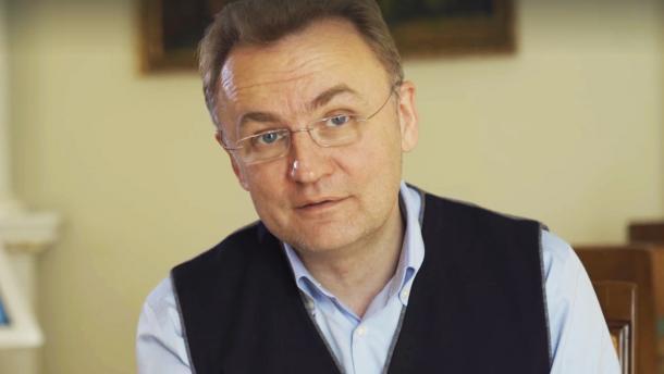 Суд отменил залог Андрею Садовому