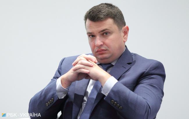 Суд признал Артема Сытника виновным в коррупции