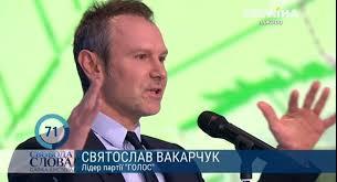 """Сергей Щербина: """"Показушное бескорыстие проистекает из культа бедности"""""""