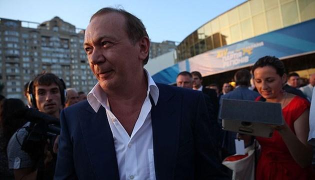 Юрий Иванющенко углубляется в Западной Украине