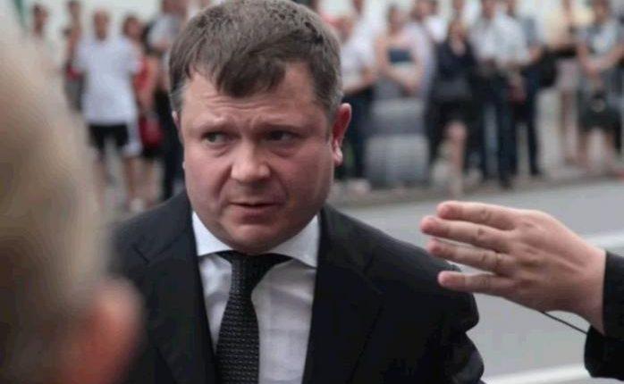 НБУ начинает принудительное взыскание с Константина Жеваго 1,5 млрд