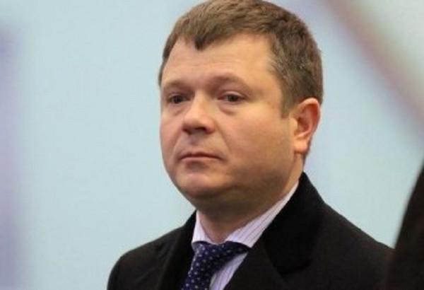 Суд санкционировал арест Константина Жеваго