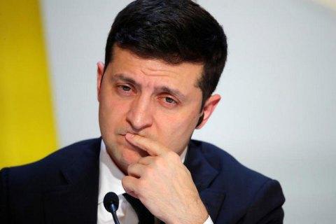 Зеленский заявил, что Украина готова получить $3 млрд долга «Газпрома» газом
