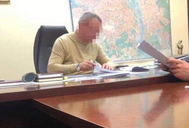 Руководитель столичной РГА забыл указать в декларации 8 млн