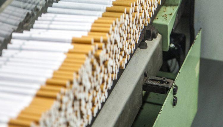 Кабинет министров согласовал меморандум с табачными компаниями