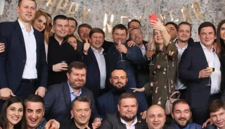 """Михаил Подоляк: """"Операции прикрытия"""""""