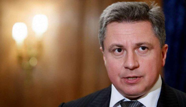 Сына Азарова будут судить в Италии за отмывание взятки от Клюева
