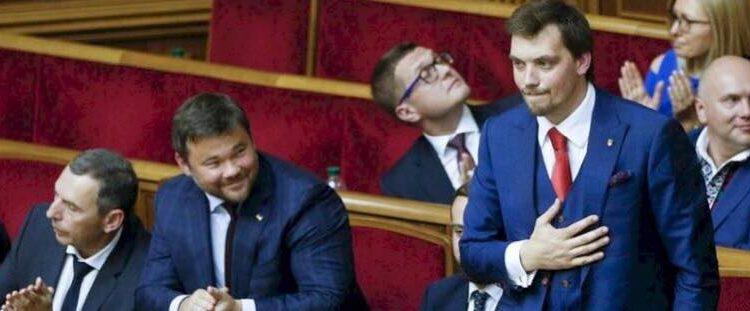 """Михаил Подоляк: """"Первое правило жлобовника"""""""