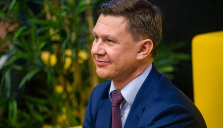Экс-нардеп Руслан Демчак купил менее 1% акций РВС Банка