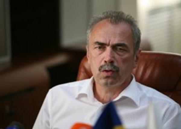 Суд арестовал бывшего замминистра топлива и энергетики