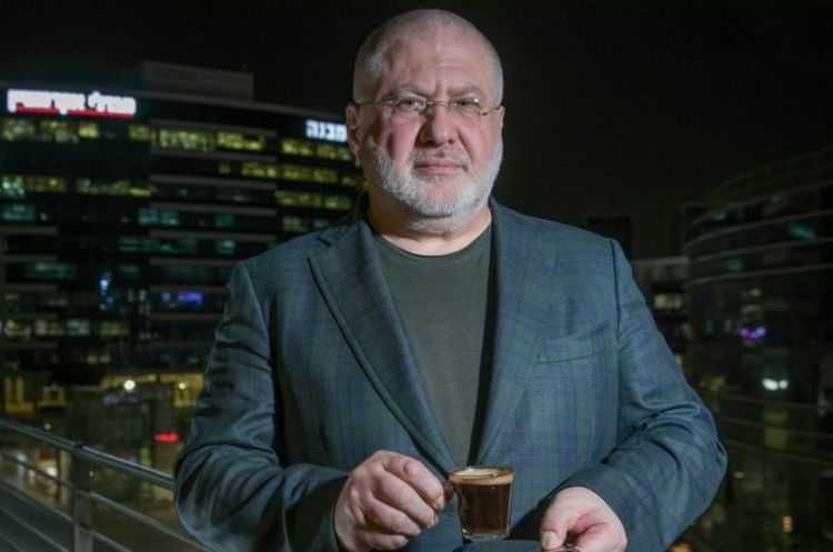Віталій Карпачова підіграв Ігорю Коломойському
